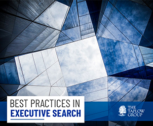Best Practices in Executive Search