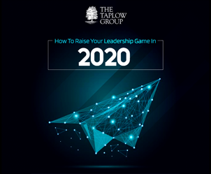 How To Raise Your Leadership Game In 2020