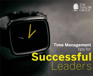 Time Management Tips for Successful Leaders