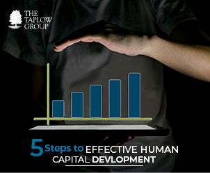 5 Steps to Effective Human Capital Development