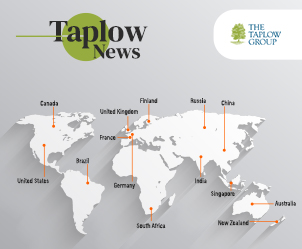 Taplow News- From Around the World