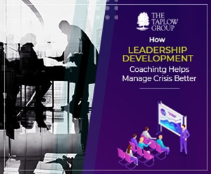 How Leadership Development Coaching Helps Manage Crisis Better