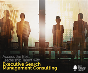 Access The Best Leadership Talent With Executive Search Management Consulting
