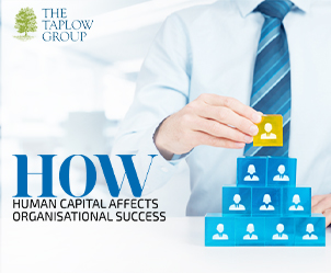 How Human Capital Affects Organizational Success