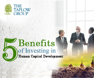 5 Benefits of Investing in Human Capital Development