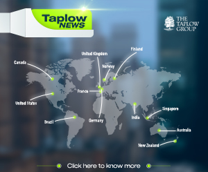 Taplow Group – 9th 2020 Global Business Overview