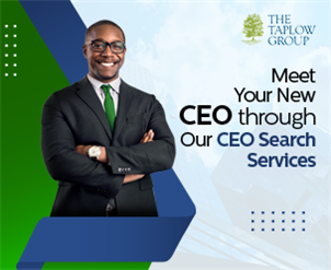 Meet your new CEO through our CEO search services
