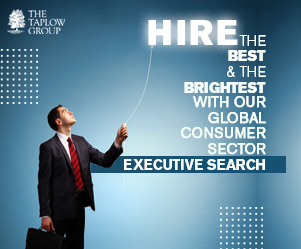Hire The Best & The Brightest With Our Global Consumer Sector Executive Search