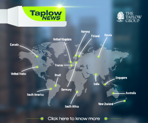 Taplow Group – 11th 2020 Global Business Overview