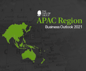 The Taplow Group – APAC Region 2021 Business Outlook