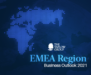 The Taplow Group – EMEA Region 2021 Business Outlook