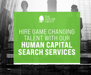 Hire Game-Changing Talent With Our Human Capital Search Services