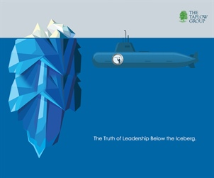 The Truth of Leadership below the Iceberg