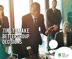 Tips to Make Better Group Decisions