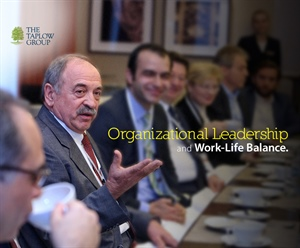Organizational Leadership and Work-Life Balance