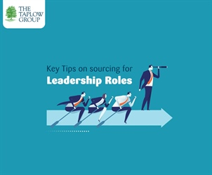 Key Tips on sourcing for Leadership Roles