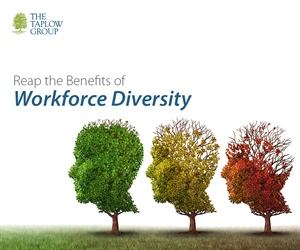 Reap the Benefits of Workforce Diversity