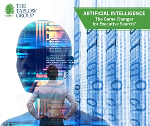 Artificial Intelligence - The Game Changer for Executive Search?