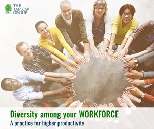 Diversity among your workforce: A practice for higher productivity
