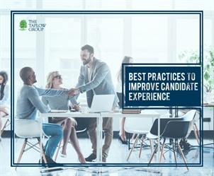 Best Practices to Improve Candidate Experience