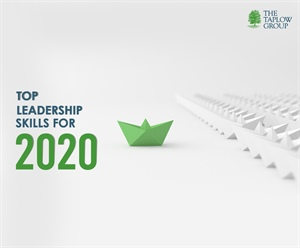 Top Leadership Skills for 2020.