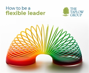 How to be a 'Flexible Leader'