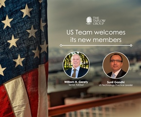 US Team welcomes it's new members