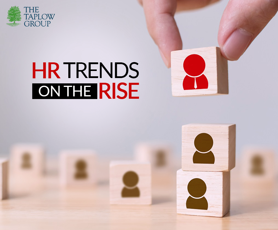 HR Trends on the rise