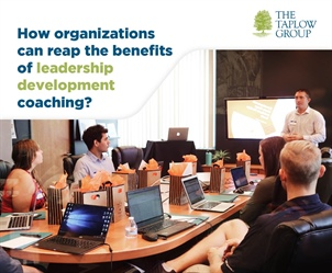 How Organizations Can Reap The Benefits Of Leadership Development Coaching?