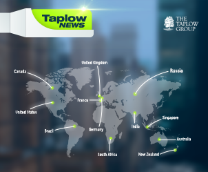 Taplow Group – 5th Pandemic Business Overview