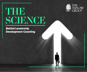 The Science Behind Leadership Development Coaching
