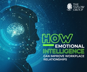 How Emotional Intelligence Can Improve Workplace Relationships