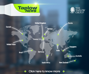 Taplow Group – 8th Pandemic Business Overview
