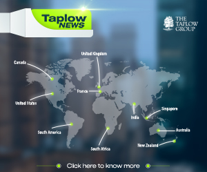 Taplow Group – 10th 2020 Global Business Overview