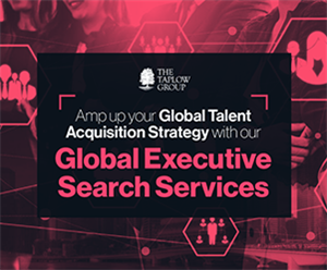 Amp Up Your Global Talent Acquisition Strategy with Our Global Executive Search Services