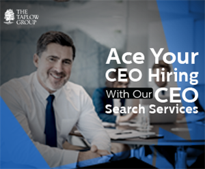 Ace your CEO Hiring with our CEO Search Services