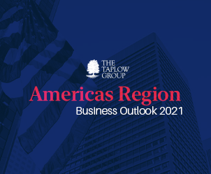 The Taplow Group – AMERICAS Region 2021 Business Outlook