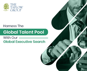 Harness The Global Talent Pool With Our Global Executive Search