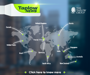 Taplow Group – Pandemic Business Overview – 15th February 2021