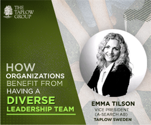 How Organizations Benefit From Having a Diverse Leadership Team