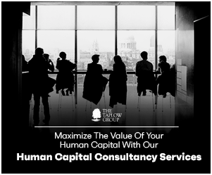 Maximize The Value Of Your Human Capital With Our Human Capital Consultancy Services