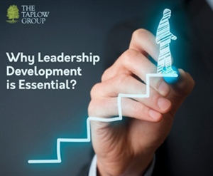 Why Leadership Development is Essential?